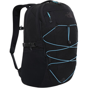 The North Face Him Bottle Source Borealis Backpack, TNF black/transantarctic blue